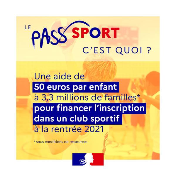 pass sport 1